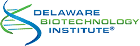 Deleware Biotechnology Institute Logo